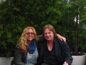 Carla Goldberg & HEGO, Herdecke, 2010